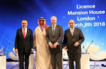 Saudi Aramco and SABIC jointly launch plan to convert crude oil into chemicals, assign WOOD for its management