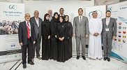Higher Colleges of Technology Students Win 5th UAE Global Management Challenge