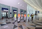 Saudia all set to move to new Jeddah airport