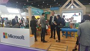 Microsoft demonstrates power of collaborative learning at BETT Middle East and Africa 2018