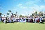Sixth Turkish Airlines World Golf Cup played in Dubai