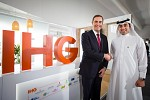 IHG® signs agreement with Al Hokair Hospitality for Holiday Inn Express® in Saudi Arabia