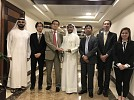 Dubai Customs showcases IPR efforts to Japanese delegation