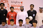 Sharjah Ramadan Football Championship Day 8: Focus on Outstanding Round 2 for Under 14s