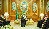 King Salman meets governors of Saudi regions Previous