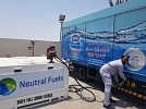 Nestlé Waters Collaborating with Neutral Fuels on Introducing Biofuel Blend to its Dubai Trucks Distribution Fleet