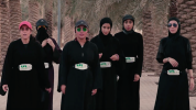 noon | women series meets Riyadh's 1st female running collective