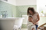 How to Make the Most of Your Kid's Bath-time