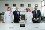 Shell Saudi Arabia and Wallan Trading Company renew their partnership for the next five years
