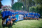 du LaLiga HPC Top Talents Arrive in Spain for 21-day Annual Scouting Camp