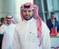 Fahad Alturief Appointed Oracle Saudi Arabia Country Leader
