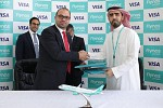 flynas enters into partnership with Visa to drive loyalty