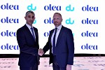 du and Olea collaborate to highlight innovative eHealth solutions at GITEX 2018