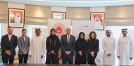 Emirates Foundation and the Local Organizing Committee for Special Olympics World Games Abu Dhabi 2019 Sign Agreement to Provide Support to the Games