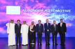 Aljomaih Automotive Co. celebrates the official launch of GAC Motor in Saudi Arabia