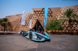 International Formula E fans can buy tickets and get 30-day tourist visas for the inaugural 'Saudia' Ad Diriyah E-Prix