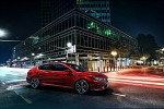 MG Motor unleashes the all-new MG6 in the Middle East