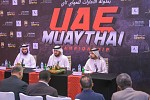 Uae Muay Thai & Kickboxing Championship Announces the Second Edition of Its Championship.