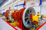 MHPS Is Global Market Share Leader in 2018 for Heavy Duty Gas Turbines