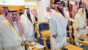 HRH Crown Prince to Patronize Grand Horse Racing on his Two Trophies for Locally Bred, Imported Horses