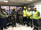 Millennium Taiba Hotel performs fire drill exercise