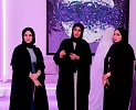 Dubai Culture hosts members of media  for an artistic Suhoor experience