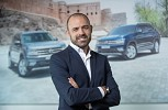 Volkswagen appoints new regional head to drive growth across the Middle East region