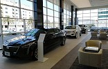 Aljomaih Automotive Opens New Cadillac Showroom in Jeddah