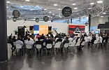 Arabian Automobiles Renault hosts first 'Future Mobility Conference' at new Renault R-Store in Dubai