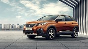 PEUGEOT SEALS ANOTHER DEAL WITH  AL EMAD RENT A CAR FOR 40 FLAGSHIP  3008 SUV MODELS