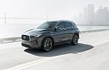 Arabian Automobiles offers a world-first experience with the all-new INFINITI QX50