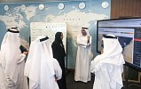 National Center of Meteorology receives visit from the Environment Agency – Abu Dhabi