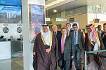 Acting Riyadh Region Governor Visits Landmarks in Moscow