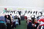 30 couples tie the knot in mass wedding