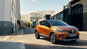 The All-new Renault CAPTUR: All new, still a CAPTUR