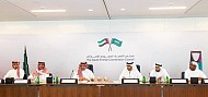 Saudi-UAE committee for media cooperation meets in Abu Dhabi