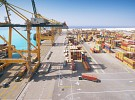 OOCI Joins Shipping Lines Operating In King Abdullah Port
