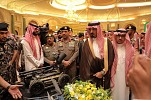 Assistant Minister of Interior for Operations Inaugurates the Saudi International Oil Fire Safety Conference OFSAC 2019 in Riyadh