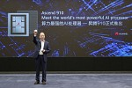Huawei launches Ascend 910, the world's most powerful AI processor, and MindSpore, an all-scenario AI computing framework