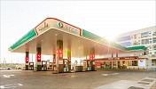 ENOC opens new service station in Al Warqa'a