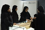 Vod Dubai International Jewellery Show is Back for an Unmissable 4-day Event