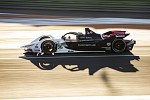 Porsche racing drivers excited for Formula E debut in Riyadh