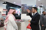 Canon Middle East launches the ImagePRESS C165 for the first time in the region in Canon Saudi Arabia