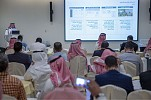 MASHROAT workshop on transforming facility management in the Kingdom