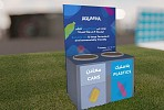 Aquafina Puts Breaks on Plastic Waste at Formula E to Accelerate Recycling in Saudi