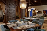 Shaza Riyadh Hotel Opens MeNa Restaurant Specialising in Authentic Cuisine of Levant