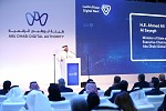 Government leaders and experts gather in Abu Dhabi to discuss digital revolution