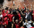 Bahrain Win Gulf Cup for 1st Time