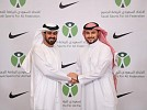 Saudi Sports for All Federation and Nike team up to catalyze community fitness
