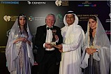 Abu Dhabi Selected as the World's Leading Sports Tourism Destination at World Travel Awards